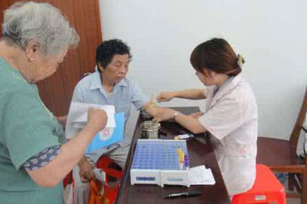 健康一体机受检者的健康意识和体检常识