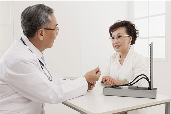 健康一体机系统框架最先进物联网技术